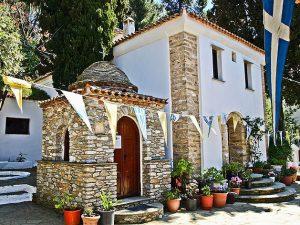 skiathos villa, villas in skiathos, luxury villa skiathos