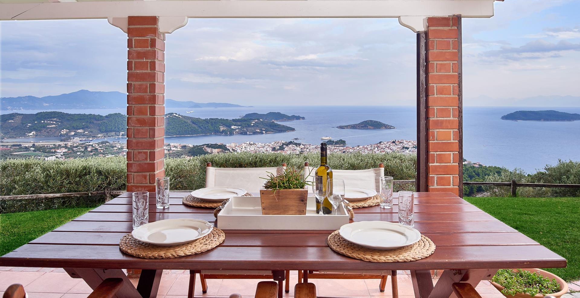 villas in skiathos, skiathos villas, luxury villa skiathos, skiathos villa rental